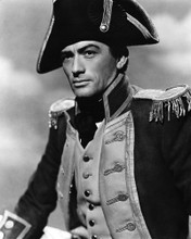 This is an image of Photograph & Poster of Gregory Peck 103081