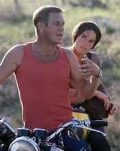 This is an image of Photograph & Poster of Steve McQueen 298511