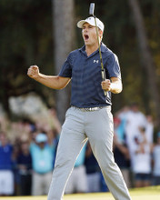 This is an image of Prints & Posters of Jordan Spieth 298640