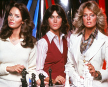 This is an image of Prints & Posters of Charlies Angels 298681