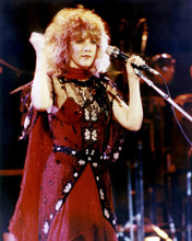 This is an image of Prints & Posters of Stevie Nicks 298703