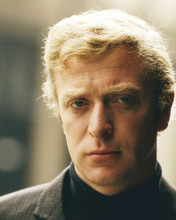This is an image of Prints & Posters of Michael Caine 298751