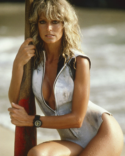 This is an image of Prints & Posters of Farrah Fawcett 298752