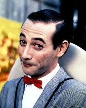 This is an image of Prints & Posters of Pee Wee Herman 298765
