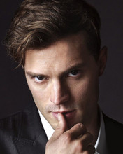 This is an image of Prints & Posters of Jamie Dornan 298768