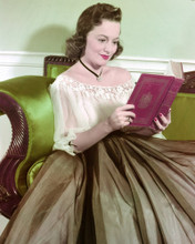 This is an image of Prints & Posters of Olivia De Havilland 298839