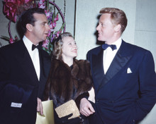 This is an image of Prints & Posters of Van Johnson 298854