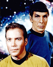 This is an image of Prints & Posters of Star Trek 298857