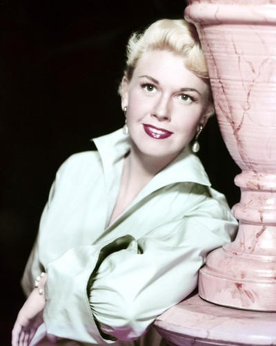 This is an image of Prints & Posters of Doris Day 298871