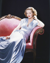 This is an image of Prints & Posters of Bette Davis 298873