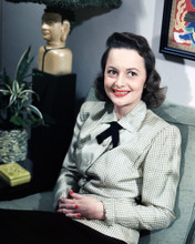 This is an image of Prints & Posters of Olivia De Havilland 298920