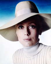 This is an image of Prints & Posters of Catherine Deneuve 298941