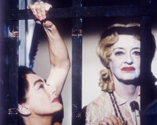 This is an image of Prints & Posters of Whatever Happened to Baby Jane? 298954