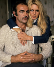 This is an image of Prints & Posters of Sean Connery 298961
