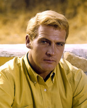 This is an image of Prints & Posters of Lee Majors 299001
