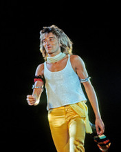This is an image of Prints & Posters of Rod Stewart 299012