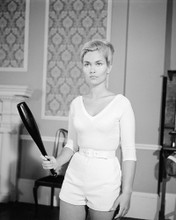 This is an image of Prints & Posters of Alexandra Bastedo 103268