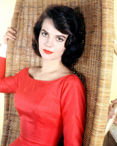 This is an image of Prints & Posters of Natalie Wood 299039