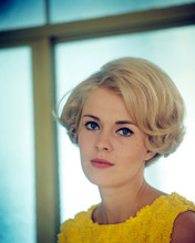 This is an image of Prints & Posters of Jean Seberg 299055
