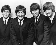 This is an image of Prints & Posters of The Beatles 103385