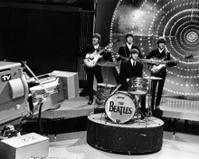 This is an image of Prints & Posters of The Beatles 103374