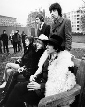 This is an image of Prints & Posters of The Rolling Stones 103341