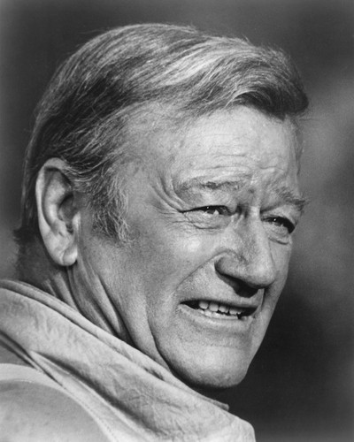 This is an image of Prints & Posters of John Wayne 103313