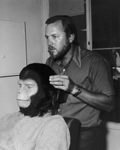 This is an image of Prints & Posters of Planet of the Apes (tv) 103287