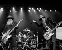 This is an image of Prints & Posters of Zz Top 103396