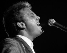 This is an image of Prints & Posters of Billy Joel 103381