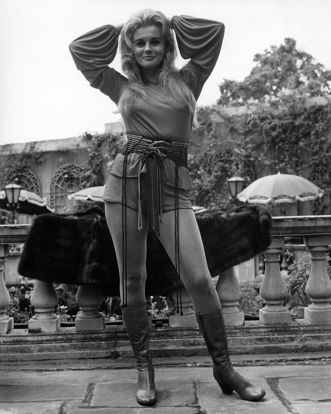 Movie Market - Prints & Posters of Ann-Margret 103467