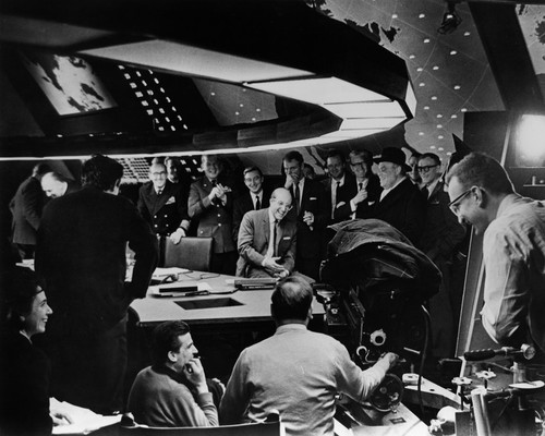 This is an image of Prints & Posters of Dr Strangelove 103424