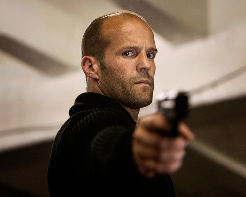 This is an image of Prints & Posters of Jason Statham 299124