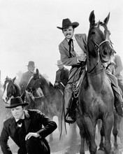 This is an image of Prints & Posters of The Unforgiven 1960 103432