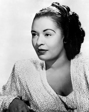 This is an image of Prints & Posters of Billie Holiday 103492
