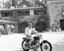This is an image of Prints & Posters of Steve McQueen 103541