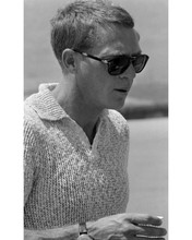 This is an image of Prints & Posters of Steve McQueen 103546