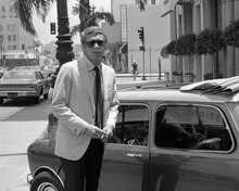 This is an image of Prints & Posters of Steve McQueen 103553
