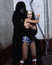 This is an image of Prints & Posters of Lynda Carter 299196