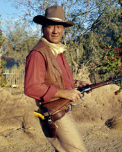 This is an image of Prints & Posters of John Wayne 299198