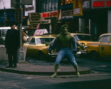 This is an image of Prints & Posters of The Incredible Hulk 299202
