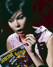 This is an image of Prints & Posters of Yvonne Craig 299211
