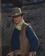 This is an image of Prints & Posters of John Wayne 299239