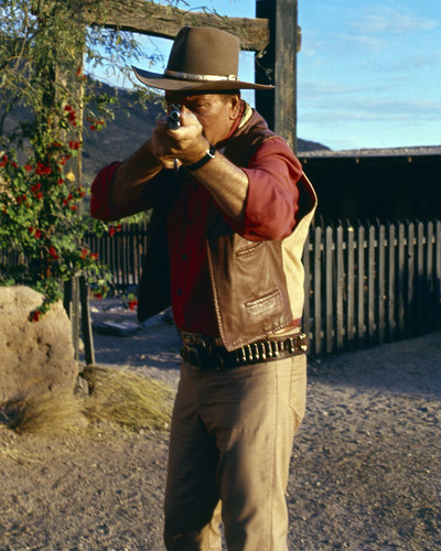 This is an image of Prints & Posters of John Wayne 299255