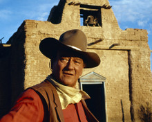 This is an image of Prints & Posters of John Wayne 299258