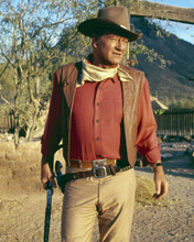 This is an image of Prints & Posters of John Wayne 299259