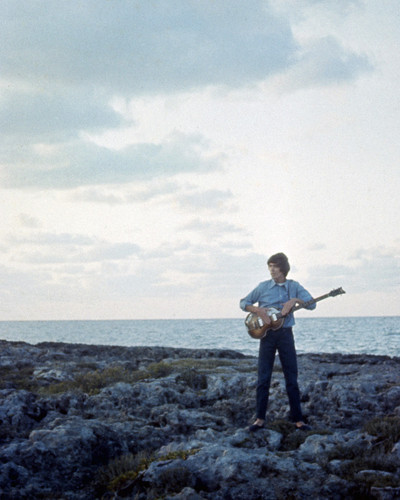 This is an image of Prints & Posters of George Harrison 299279