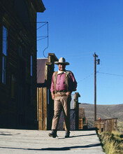 This is an image of Prints & Posters of John Wayne 299432
