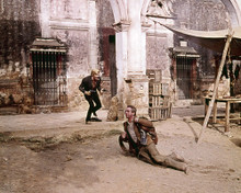 This is an image of Prints & Posters of Butch Cassidy and the Sundance Kid 299434