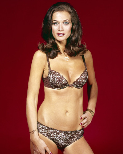 This is an image of Prints & Posters of Valerie Leon 299466